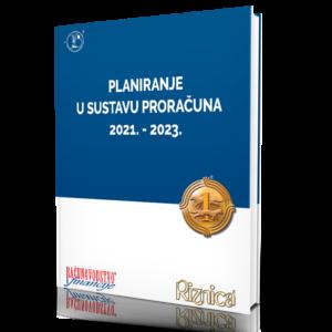 Planiranje knjiga