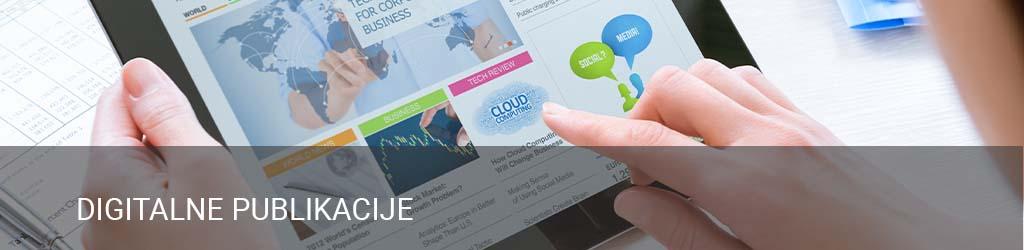 Digitalne publikacije