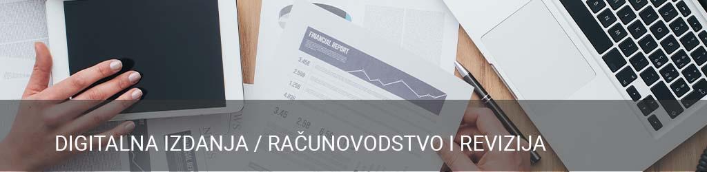 Računovodstvo i revizija